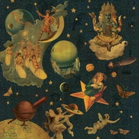 Couverture du titre Mellon Collie and the Infinite Sadness (Deluxe Edition)