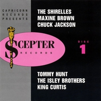 Cover of the track The Scepter Records Story, Vol. 1
