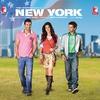 Cover of the album New York (Original Motion Picture Soundtrack)