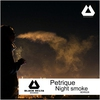 Couverture de l'album Night Smoke - Single