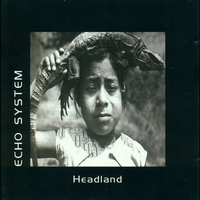 Cover of the track Headland