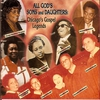 Cover of the album All God's Sons and Daughters: Chicago's Gospel Legends