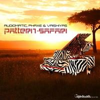 Cover of the track Pattern Safari - Single