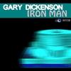 Couverture de l'album Iron Man - EP