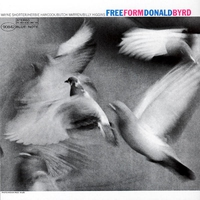 Cover of the track Free Form