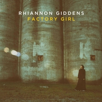 Cover of the track Factory Girl - EP