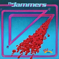 Cover of the track The Jammers