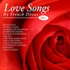 Cover of the album Love Songs By French Divas Vol 1