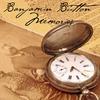 Couverture de l'album Benjamin Button Memories
