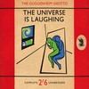 Cover of the album The Universe Is Laughing