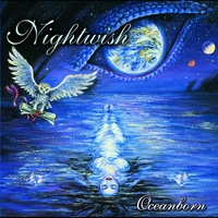 Cover of the track Oceanborn