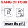 Cover of the album Return the Gift