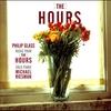 "Couverture de l'album Philip Glass: Music from ""The Hours"""