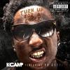 Couverture de l'album Turn Up For a Check (feat. Yo Gotti) - Single