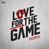 Cover of the track Love for the Game