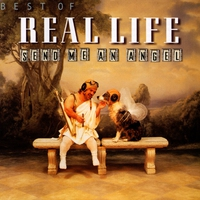 Couverture du titre Best of Real Life - Send Me an Angel