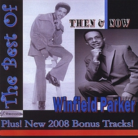 Cover of the track Best of Winfield Parker