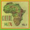 Cover of the album Culture Mix, Vol. 1