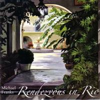 Couverture du titre Rendezvous in Rio