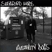 Couverture du titre Austerity Dogs