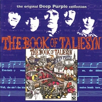 Cover of the track The Book of Taliesyn