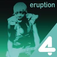 Couverture du titre 4 Hits: Eruption - EP