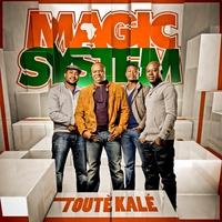 Cover of the track Toutè Kalé