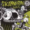 Couverture de l'album Skannibal Party, Vol.3