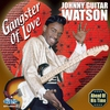 Cover of the album Gangster of Love