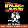 Cover of the track Back to the Future (BTTF1)