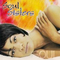 Couverture du titre Soul Sisters