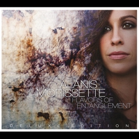 Cover of the track Flavors of Entanglement (Deluxe Edition)