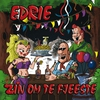 Cover of the album Zin Om Te Fjeeste - Single