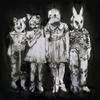 Couverture de l'album The Wolves Are Whispering