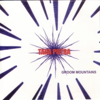 Cover of the track Groom Mountains