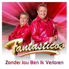 Cover of the album Zonder Jou Ben Ik Verloren - Single