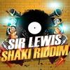 Couverture du titre Shaki Riddim (Club Extended)