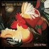 Cover of the album Gallos de Pelea