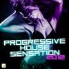 Cover of the album Progressive House Sensation 2012