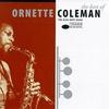 Cover of the album The Best of Ornette Coleman: The Blue Note Years