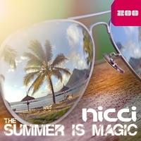 Couverture du titre The Summer Is Magic - Single