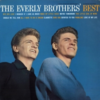 Cover of the track The Everly Brothers' Best