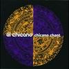 Couverture de l'album Chicano Chant