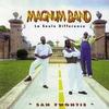 "Cover of the album La Seule Differene ""San Fwontie"""