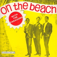 Couverture du titre On the Beach With the Paragons