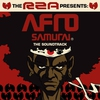 Cover of the album Afro Samurai (Soundtrack from the TV Series)