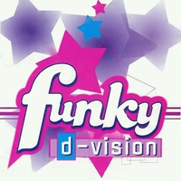 Cover of the track Funky - Single
