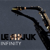 Couverture de l'album Infinity (Radio Edit) - Single