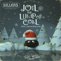 Cover of the track Joel the Lump of Coal (feat. Jimmy Kimmel) - Single