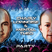 Cover of the track Party - EP